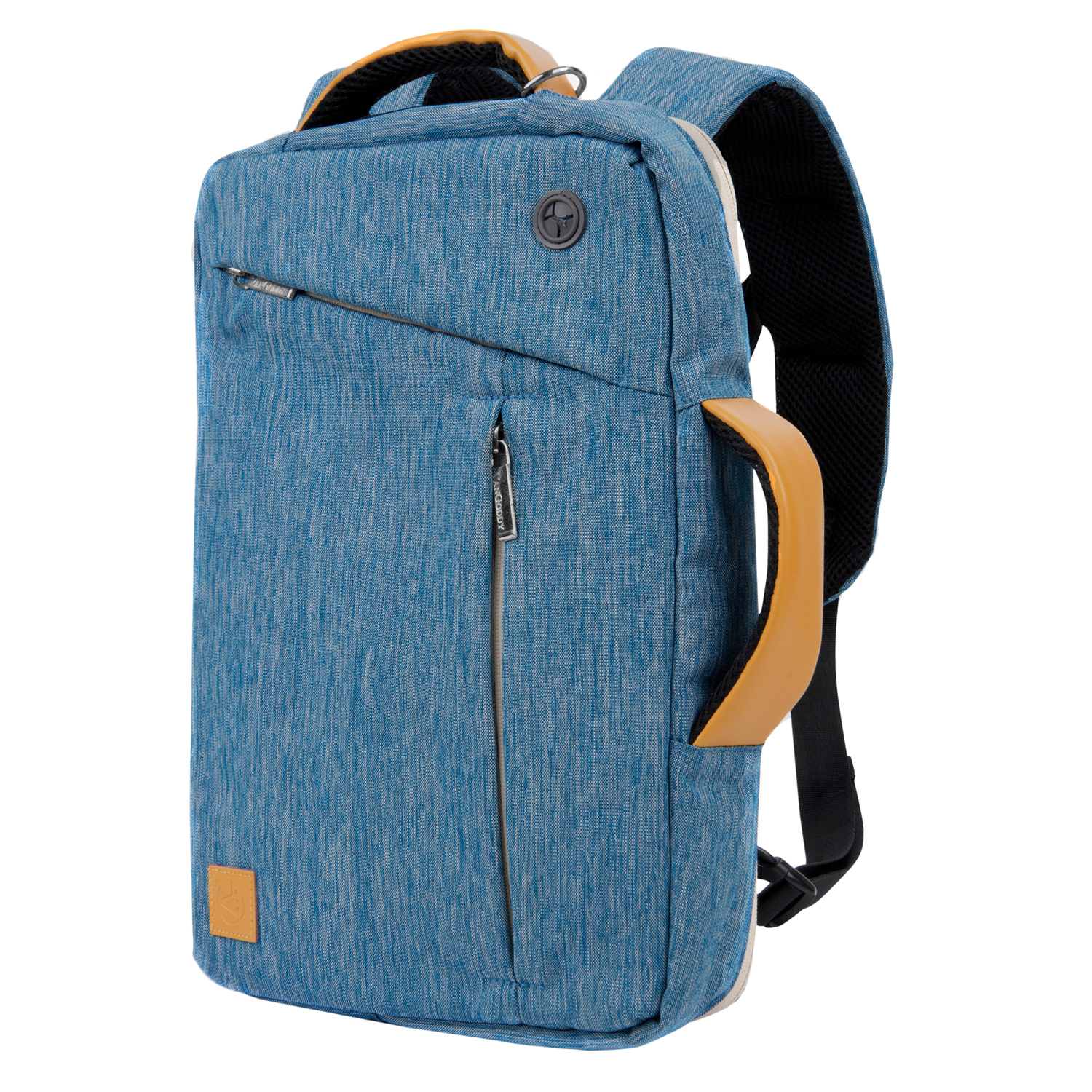 Slate Laptop Bag 12.5'' (Blue)