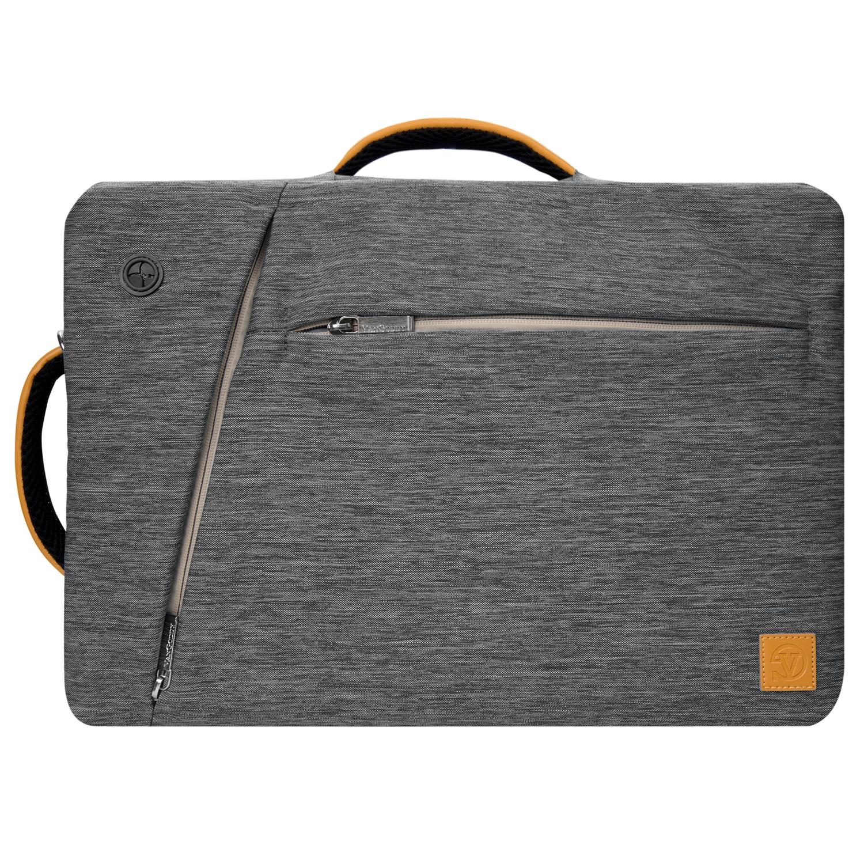 "Slate Laptop Bag 13.3"" (Grey)"
