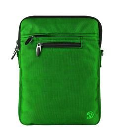 "Hydei Sleeve 10"" (Green/Black)"