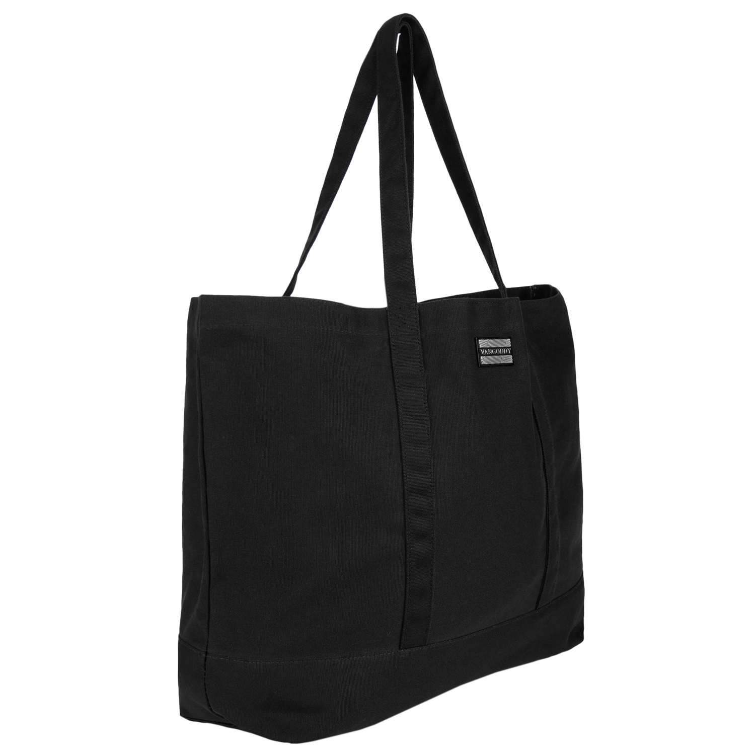 Isling Tote Bag (Black)