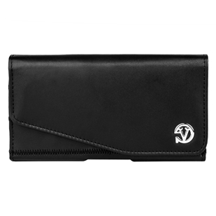 Noble Pouch with Belt Clip  (XL)