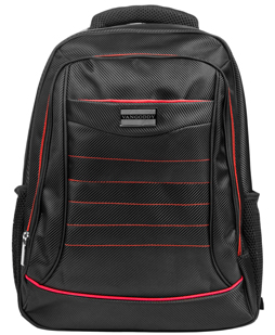 Bravo Laptop Backpack 15