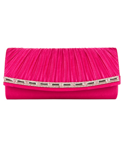 Mildred Diamond Clutch