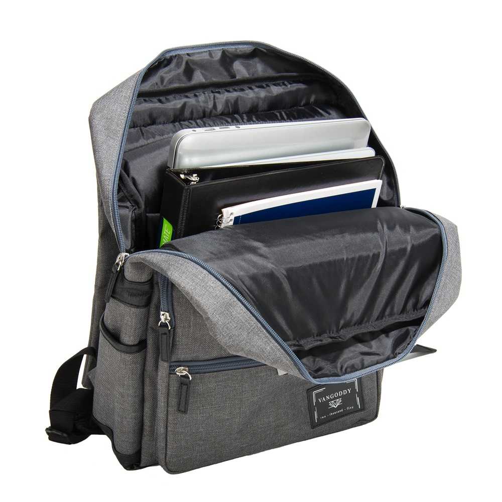 Talaria Travel Business Backpack Fits up to 17.3 Inch Laptop