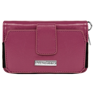 Sahara Smartphone Carrying Case (Purple)