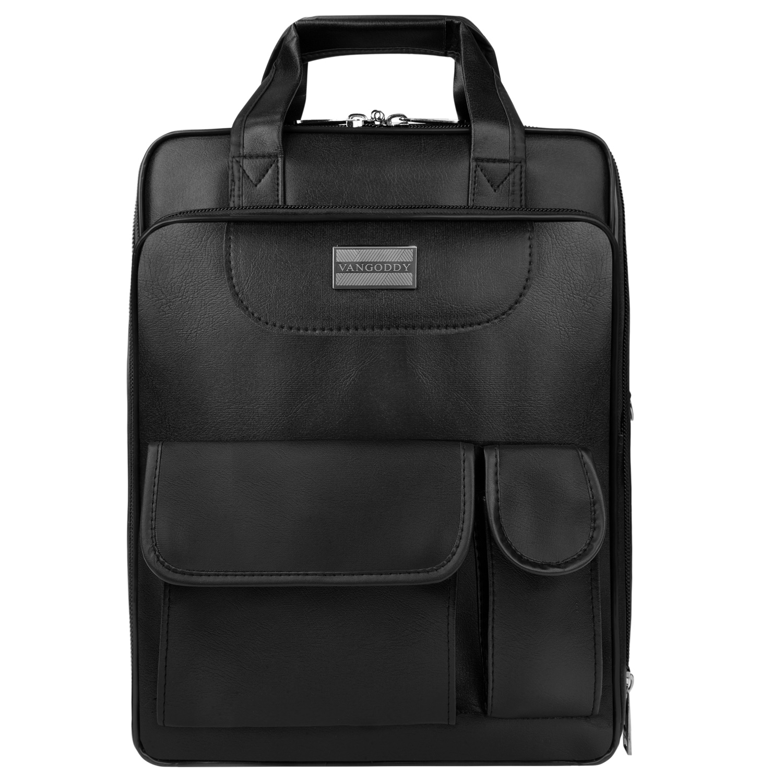 """Loras Laptop Bag (Black) 13"""""""