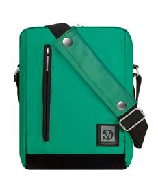 """Adler Laptop Shoulder Bag 10.2"""" (Jade)"""