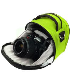 Digital Single Lens Reflex (DSLR)
