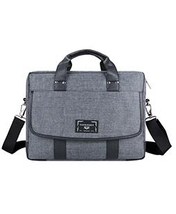 Chrono Laptop Bag 17