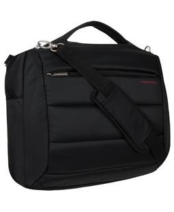 """Bonni Two in One Laptop Shoulder Bag Backpack 15.6"""""""