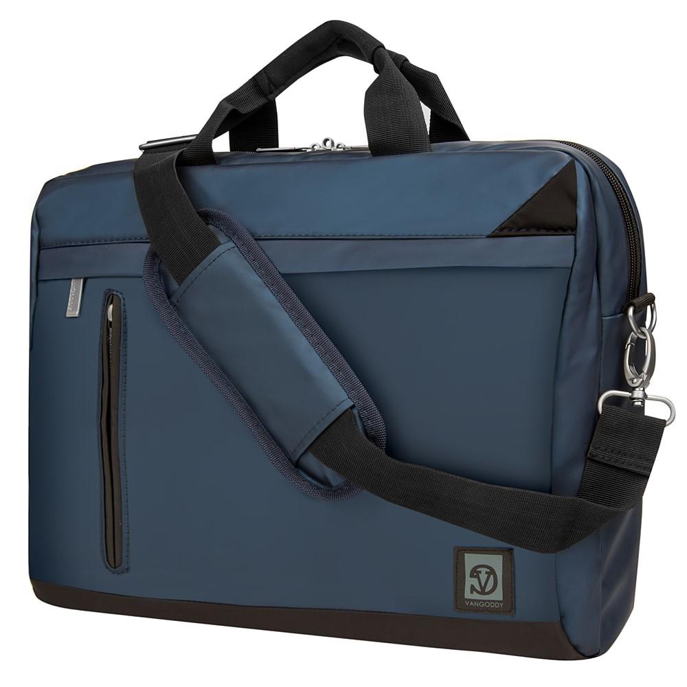 Adler Laptop Shoulder Bag 15.6
