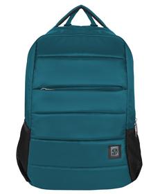 """Bonni Laptop Backpack 15.6"""" (Aqua Blue)"""