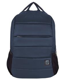 "Bonni Laptop Backpack 15.6"" (Navy Blue)"