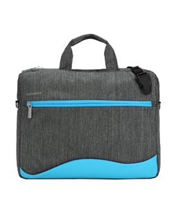 """Wave Laptop Bag 15.6"""" (Sky Blue)"""
