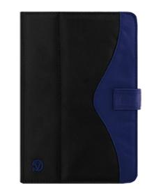 Soho Tablet Case (Black/Blue)