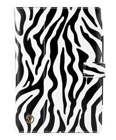 Soho Tablet Case (Black/White Zebra)