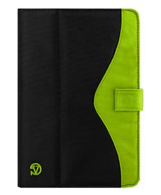 Soho Tablet Case (Black/Apple Green)