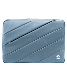 """Jam Sleeve 15.6"""" (Blue)"""