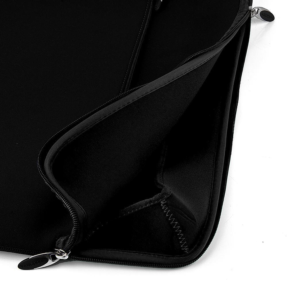 "Neoprene Sleeve 15"" (Black)"