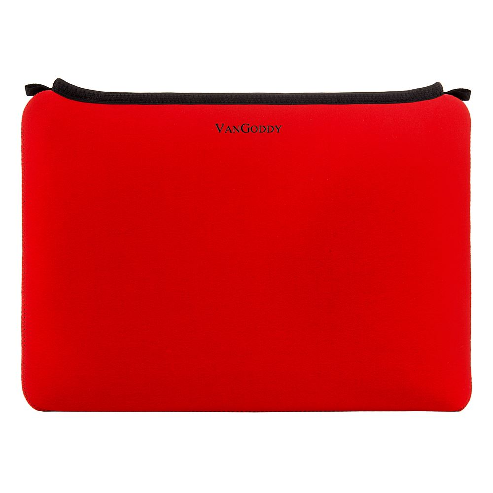 """Smart Sleeve 17"""" (Red)"""