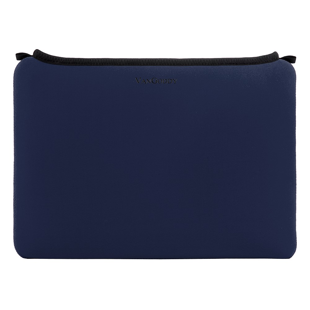 "Smart Sleeve 17"" (Navy Blue)"