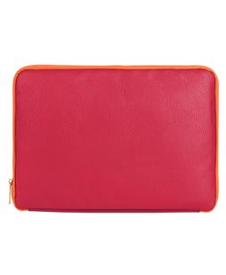 "Irista 7"" Tablet Sleeve (Magenta/Orange)"