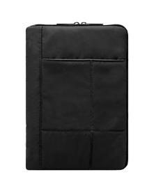 """Pillow Case 10"""" (Black)"""
