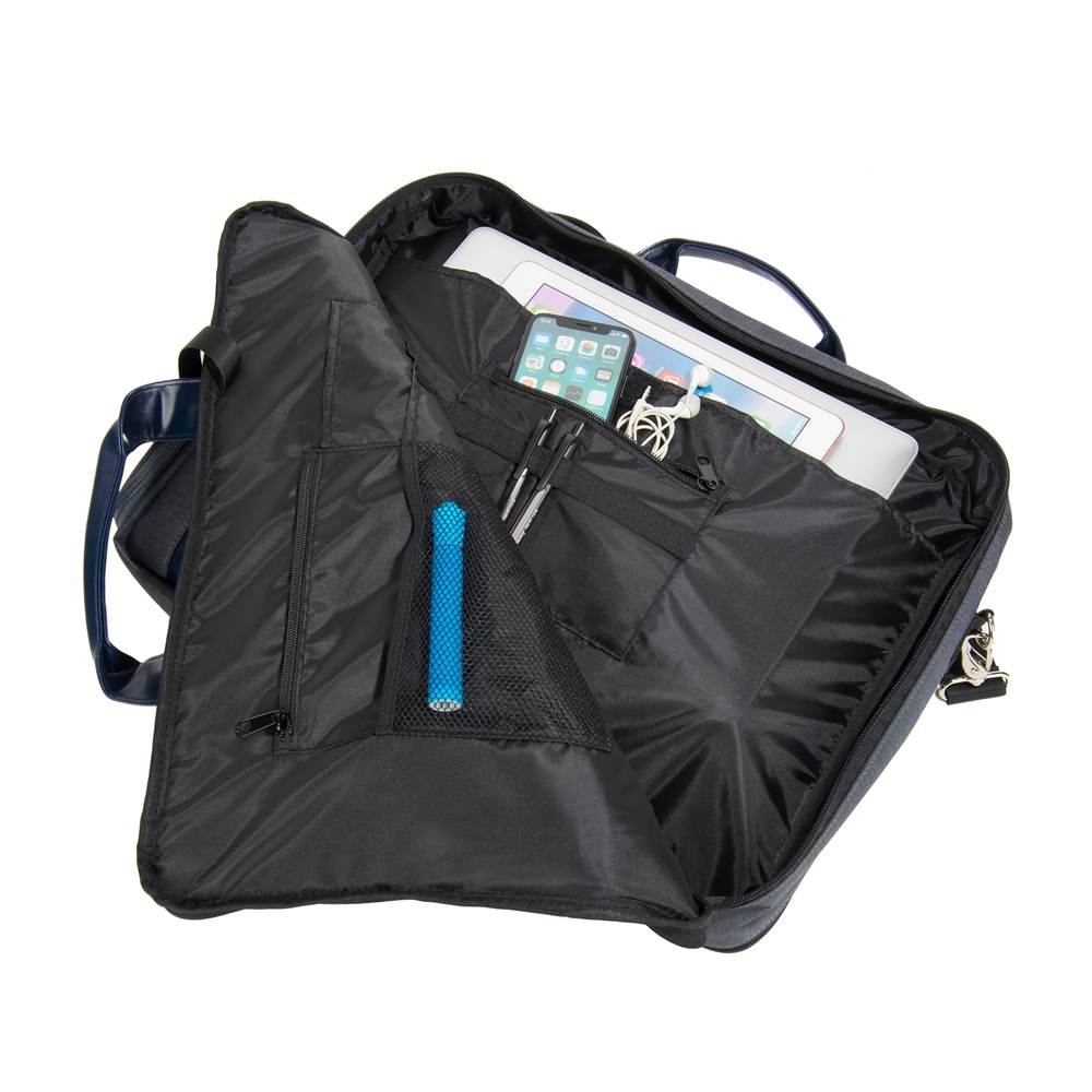 Vangoddy Annius Laptop Bag (17 inch)