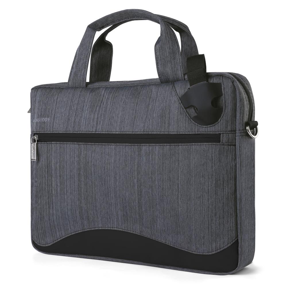 Wave Laptop Bag 17
