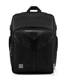 Sparta DSLR Camera Bag (Black/Black)